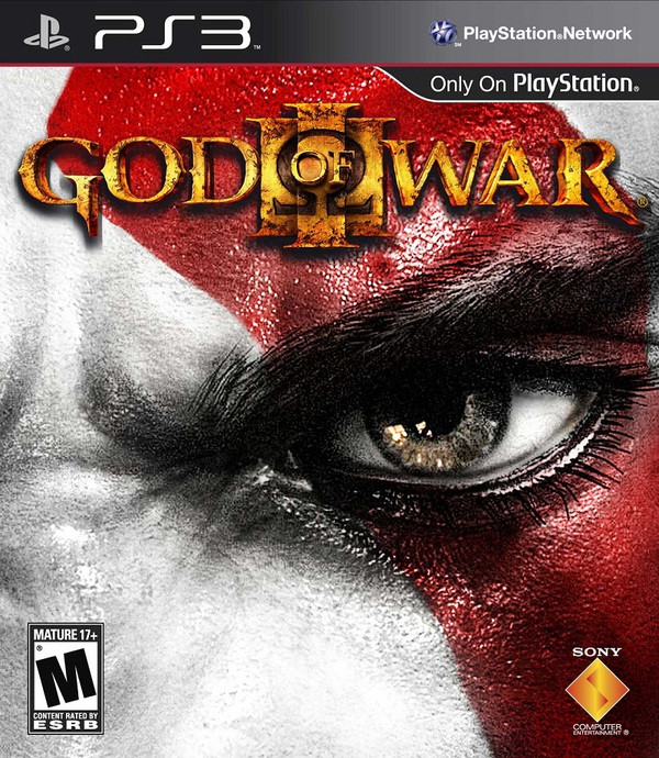 Sẽ ra sao khi một tựa game online mang cốt truyện God of War? 1