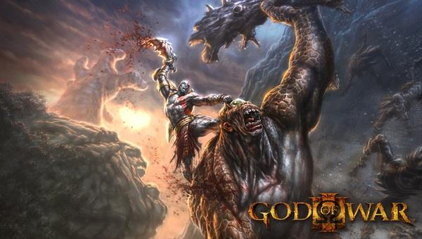 Sẽ ra sao khi một tựa game online mang cốt truyện God of War? 2