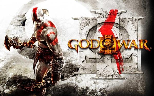 Sẽ ra sao khi một tựa game online mang cốt truyện God of War? 4