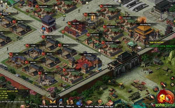 Bát Quái Trận Đồ - hiện tượng của làng game chiến thuật (P1) 1