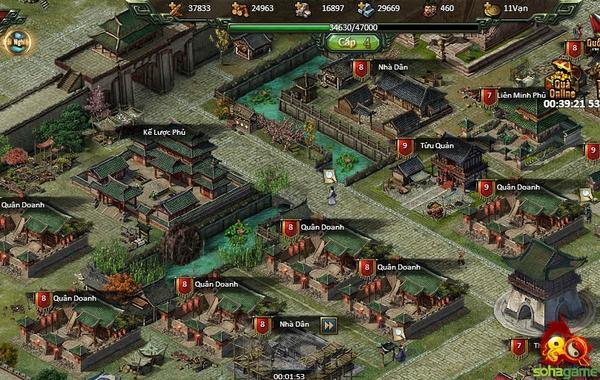 Bát Quái Trận Đồ - hiện tượng của làng game chiến thuật (P1) 2