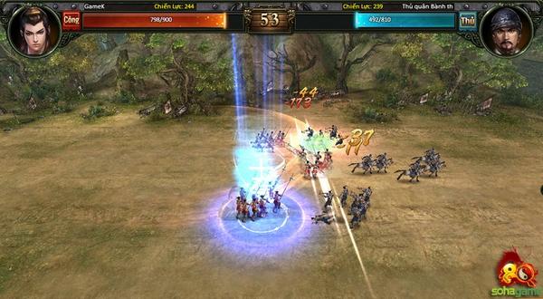 Bát Quái Trận Đồ - hiện tượng của làng game chiến thuật (P1) 3