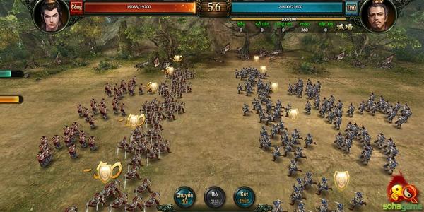 Bát Quái Trận Đồ - hiện tượng của làng game chiến thuật (P1) 5