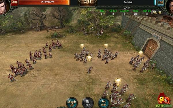 Bát Quái Trận Đồ - hiện tượng của làng game chiến thuật (P1) 6