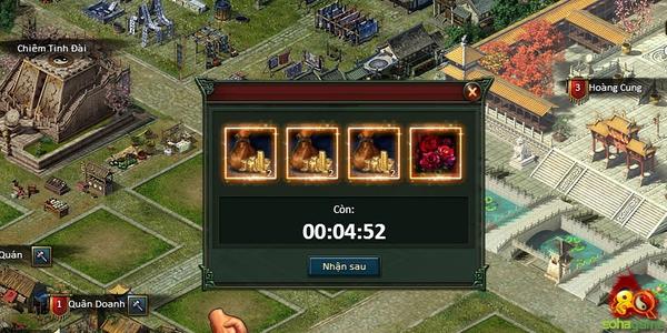 Bát Quái Trận Đồ - hiện tượng của làng game chiến thuật (P1) 9