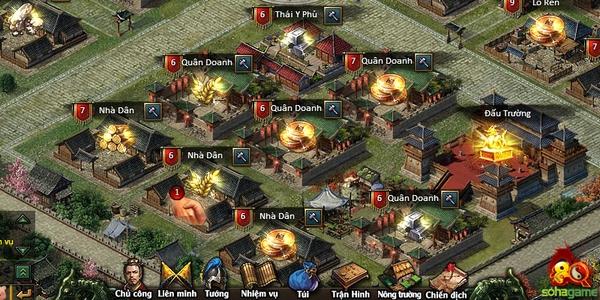 Bát Quái Trận Đồ - hiện tượng của làng game chiến thuật (P1) 10