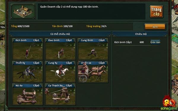 Bát Quái Trận Đồ - hiện tượng của làng game chiến thuật (P1) 11