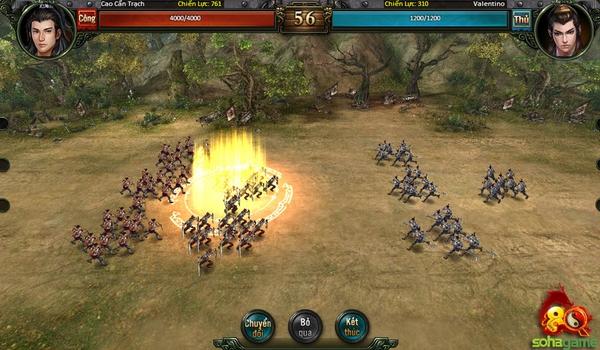 Bát Quái Trận Đồ - hiện tượng của làng game chiến thuật (Phần cuối) 1