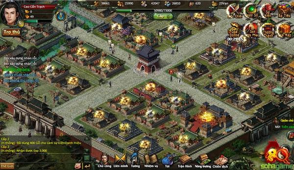Bát Quái Trận Đồ - hiện tượng của làng game chiến thuật (Phần cuối) 2