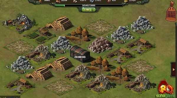Bát Quái Trận Đồ - hiện tượng của làng game chiến thuật (Phần cuối) 3