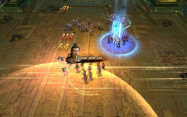 Bát Quái Trận Đồ - hiện tượng của làng game chiến thuật (Phần cuối) 4