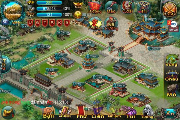 Những xu hướng game online nổi bật năm 2013 6