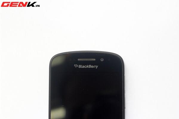 BlackBerry Q10 về Việt Nam: Màn hình vuông, bàn phím lớn nhất từ trước tới nay 18