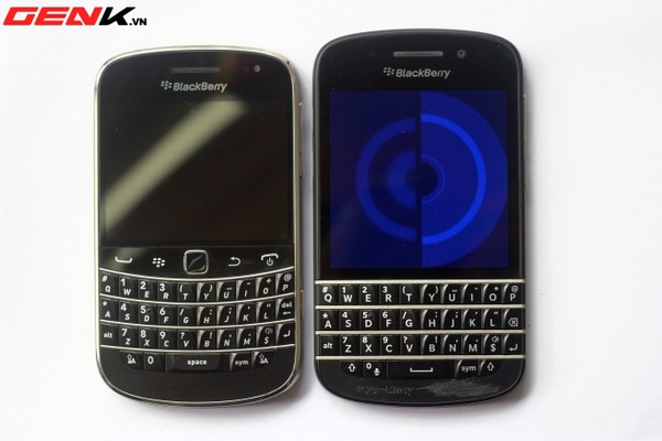 BlackBerry Q10 về Việt Nam: Màn hình vuông, bàn phím lớn nhất từ trước tới nay 5
