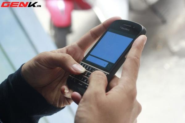 BlackBerry Q10 về Việt Nam: Màn hình vuông, bàn phím lớn nhất từ trước tới nay 28