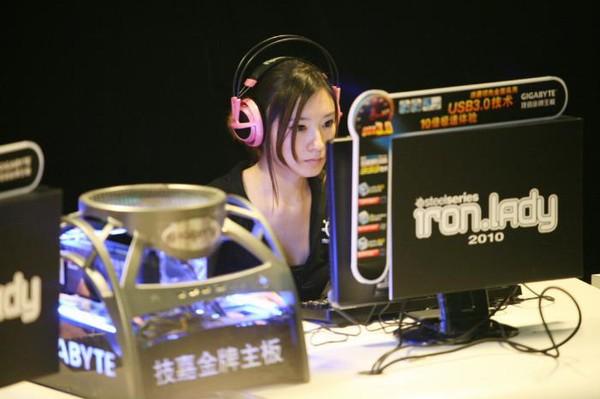 Nữ game thủ eSports đối mặt với đầy rẫy bất công 4