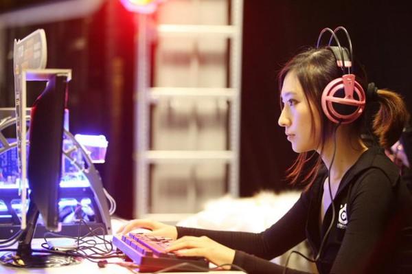 Nữ game thủ eSports đối mặt với đầy rẫy bất công 3