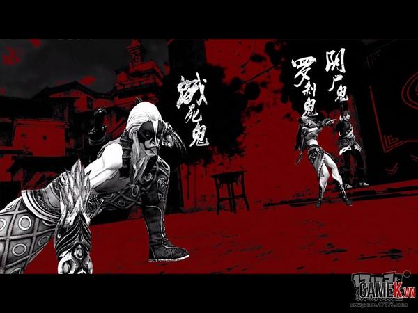 Tổng thể về Tân Lưu Tinh Sưu Kiếm Lục trong lần test thứ 3 16