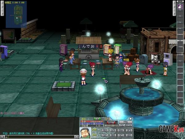 Mạt Nhật Đại Đào Sát - Game 18+ có xuất xứ Đài Loan 2