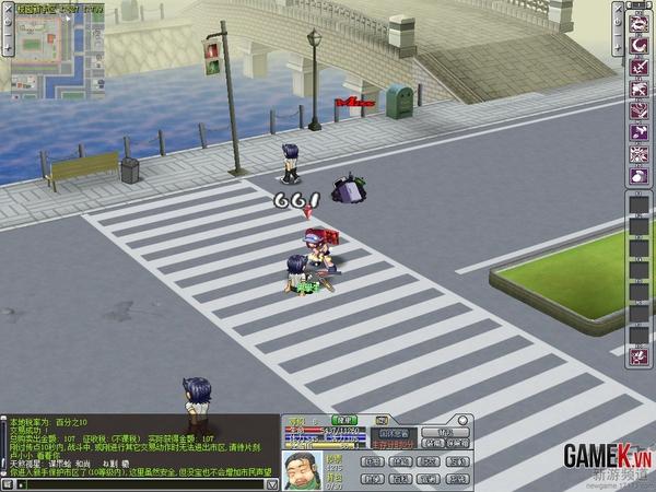 Mạt Nhật Đại Đào Sát - Game 18+ có xuất xứ Đài Loan 10