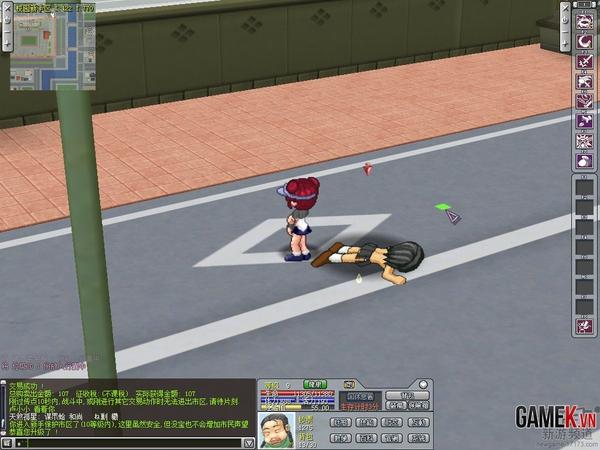Mạt Nhật Đại Đào Sát - Game 18+ có xuất xứ Đài Loan 12