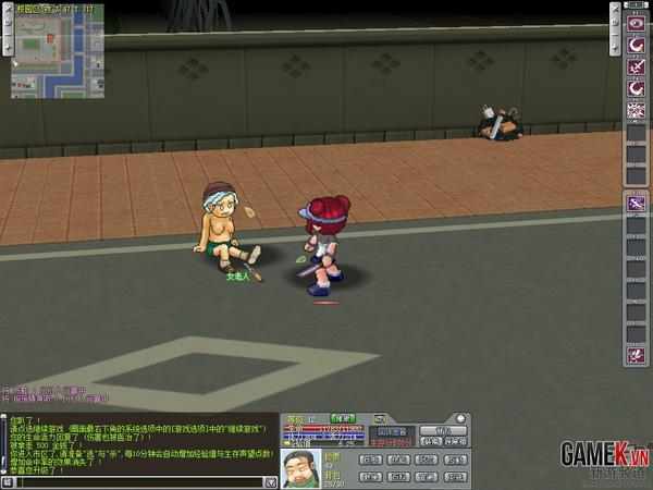 Mạt Nhật Đại Đào Sát - Game 18+ có xuất xứ Đài Loan 15