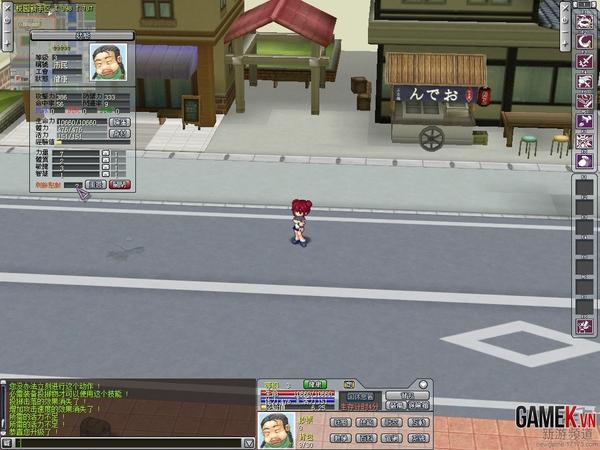 Mạt Nhật Đại Đào Sát - Game 18+ có xuất xứ Đài Loan 19