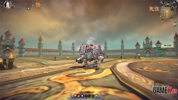 Thánh Ma Ấn - Tựa game về thế giới thần thoại trung cổ 2