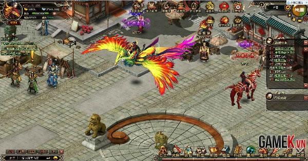 Những game online hot đang ngấp nghé về Việt Nam 10