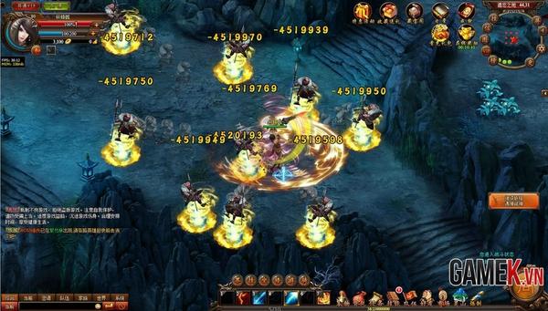 Webgame Phá Hoại Thần được mua về Việt Nam 4