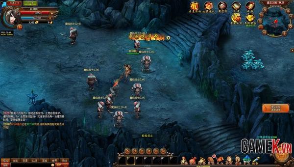 Webgame Phá Hoại Thần được mua về Việt Nam 5