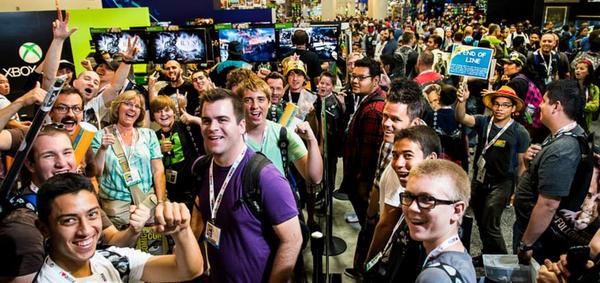 Gamer là nhóm người có ý thức xã hội cao và sáng tạo 1
