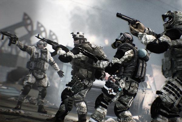 """Những lý do khiến cập nhật mới của Warface """"hút hồn"""" game thủ 3"""