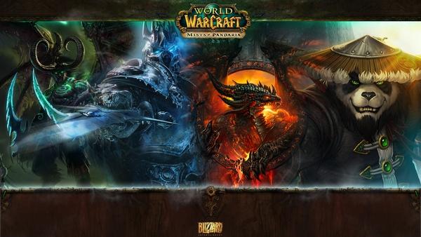 Đừng trông mong World of Warcraft sẽ miễn phí 1
