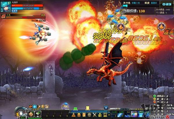 Top game online dành cho game thủ hoài cổ 3
