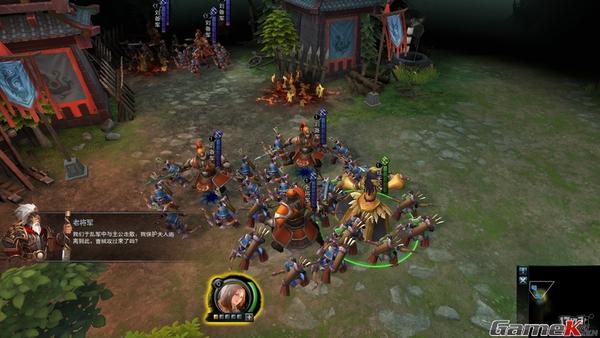 Loạt game online chiến thuật đỉnh game thủ không nên bỏ qua 3