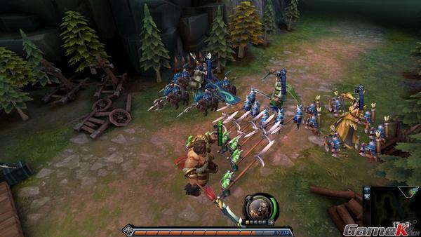 Loạt game online chiến thuật đỉnh game thủ không nên bỏ qua 4