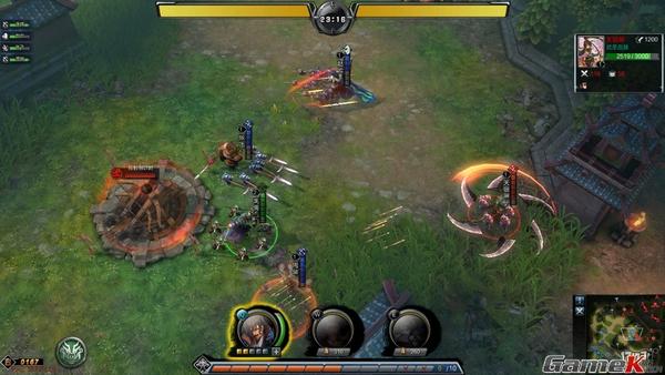 Loạt game online chiến thuật đỉnh game thủ không nên bỏ qua 6