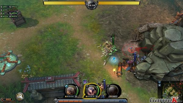 Loạt game online chiến thuật đỉnh game thủ không nên bỏ qua 7