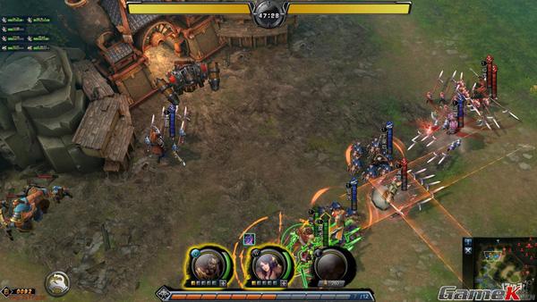 Loạt game online chiến thuật đỉnh game thủ không nên bỏ qua 8