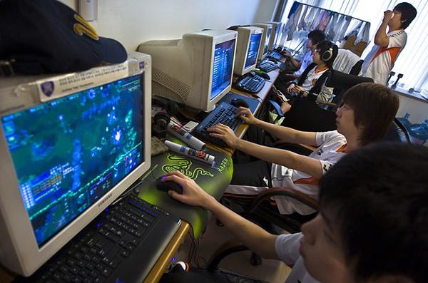 Top 10 game PC phổ biến nhất Hàn Quốc trong tháng 12 1