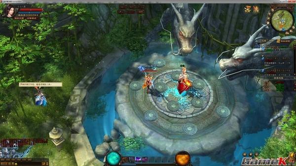 Game 3D Võ Động Càn Khôn đã được mua về Việt Nam 28