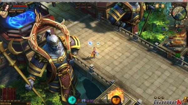 Game 3D Võ Động Càn Khôn đã được mua về Việt Nam 4