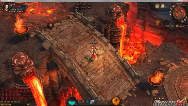 Game 3D Võ Động Càn Khôn đã được mua về Việt Nam 5