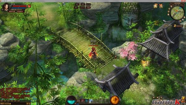 Game 3D Võ Động Càn Khôn đã được mua về Việt Nam 6