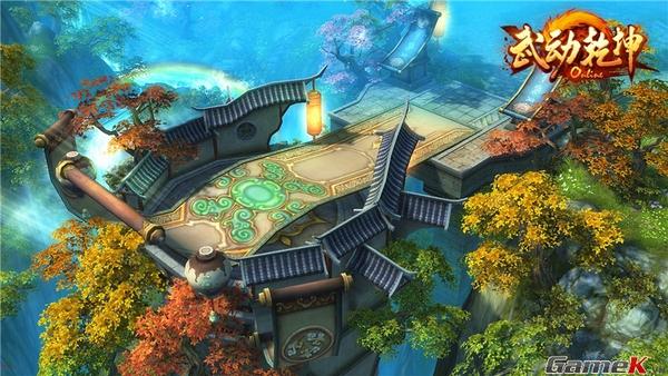 Game 3D Võ Động Càn Khôn đã được mua về Việt Nam 13