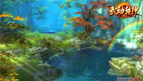 Game 3D Võ Động Càn Khôn đã được mua về Việt Nam 17