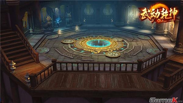 Game 3D Võ Động Càn Khôn đã được mua về Việt Nam 18