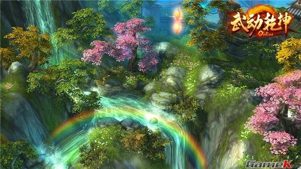 Game 3D Võ Động Càn Khôn đã được mua về Việt Nam 19