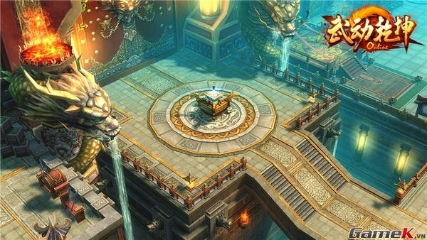 Game 3D Võ Động Càn Khôn đã được mua về Việt Nam 3
